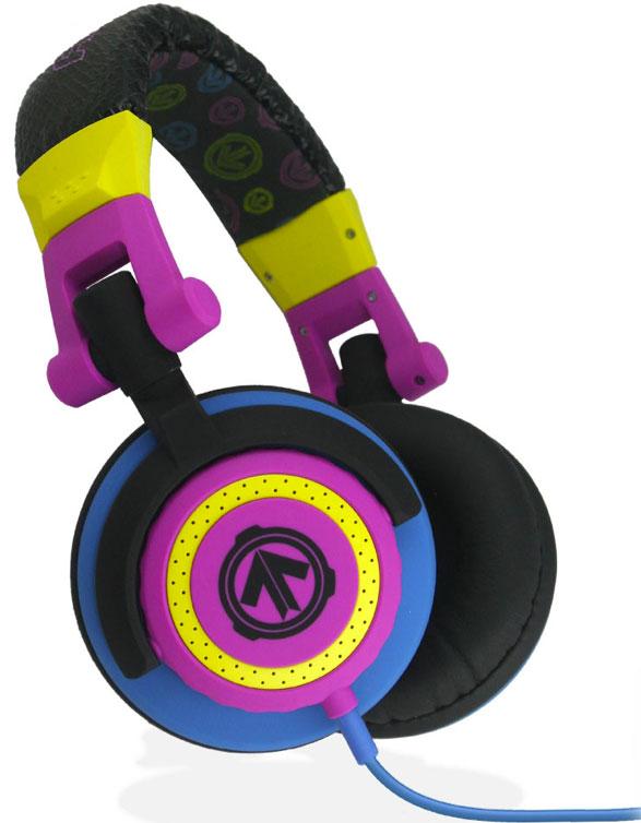 AERIAL7 Tank HeadphonesStorm