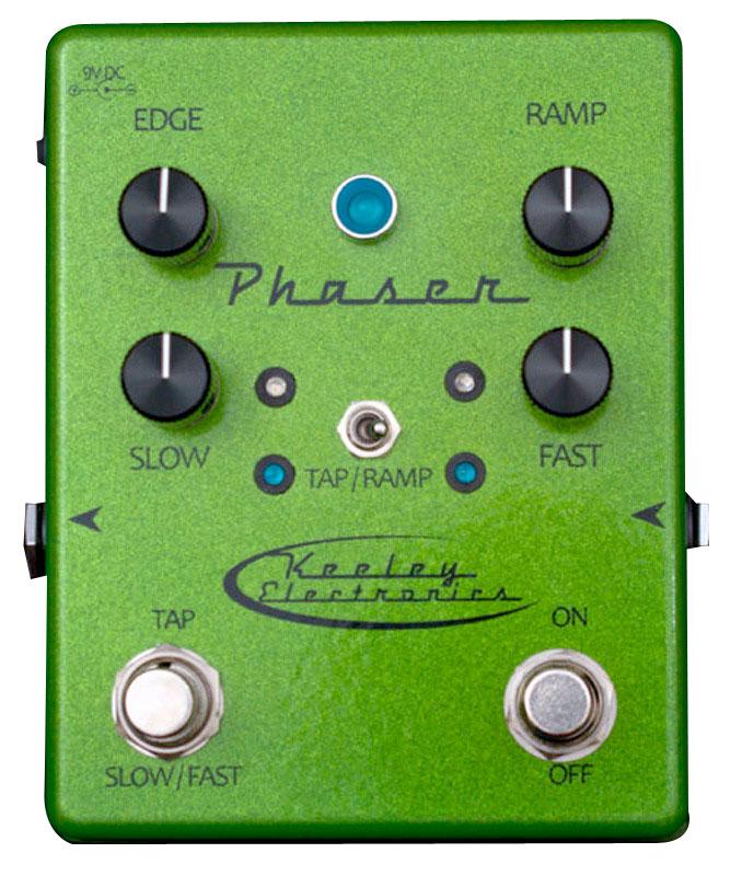 Phaser Pedal