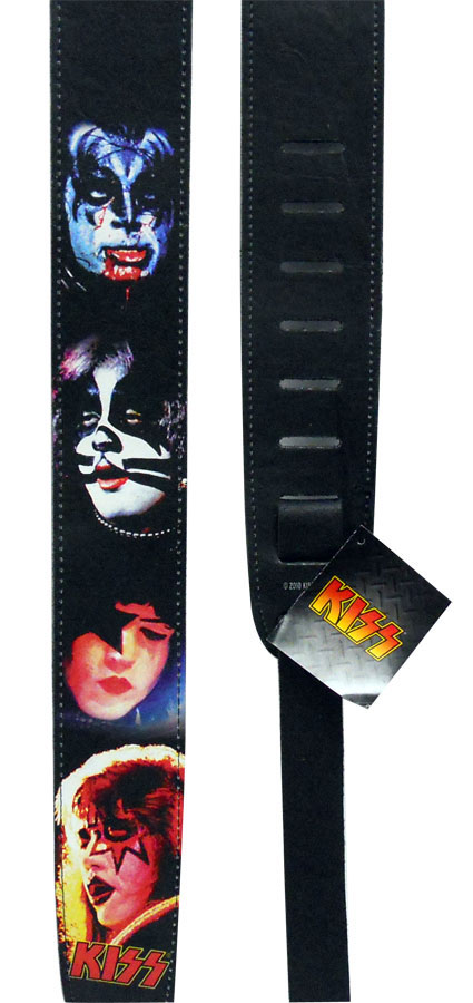 Kiss Strap Collection - Alive II