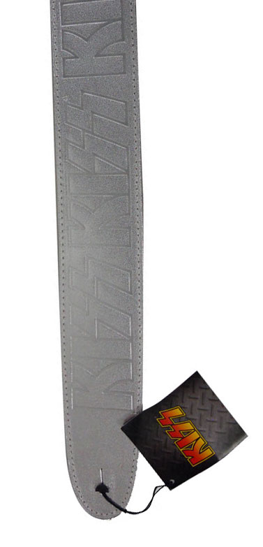 Planet Waves Kiss Strap Collection Double Platinum