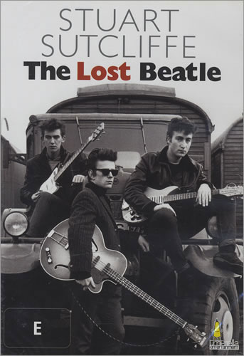The Lost Beatles