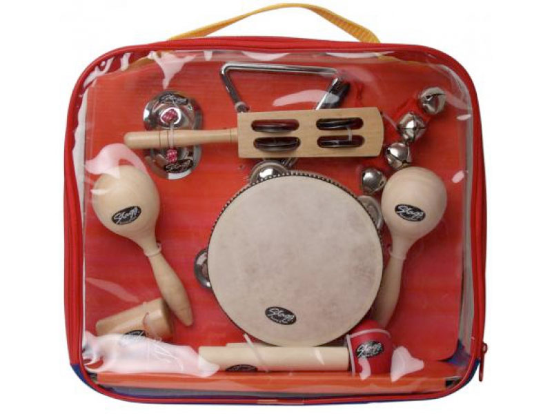 CPK-01 Childrens Percussion Pack