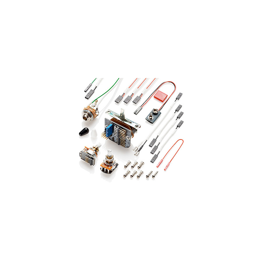 Install Kit / Hardware