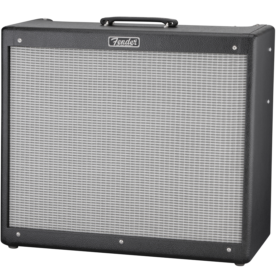 Fender Hot Rod DeVille™ 212 III Angled View