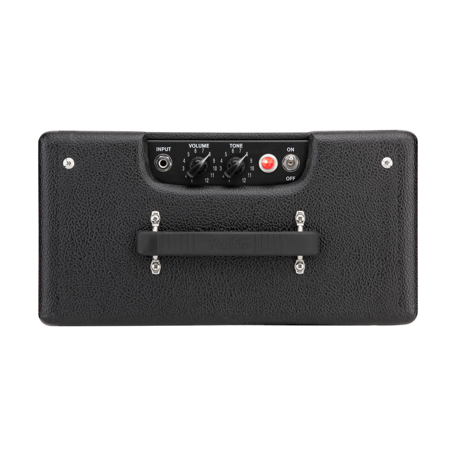 Fender Pro Junior III Top View