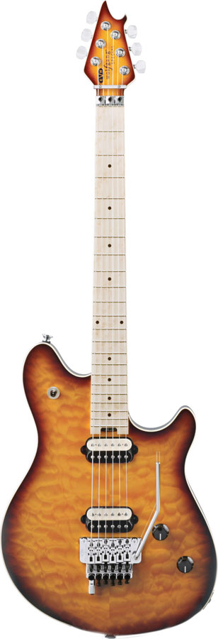 Wolfgang Special - Tobacco Sunburst