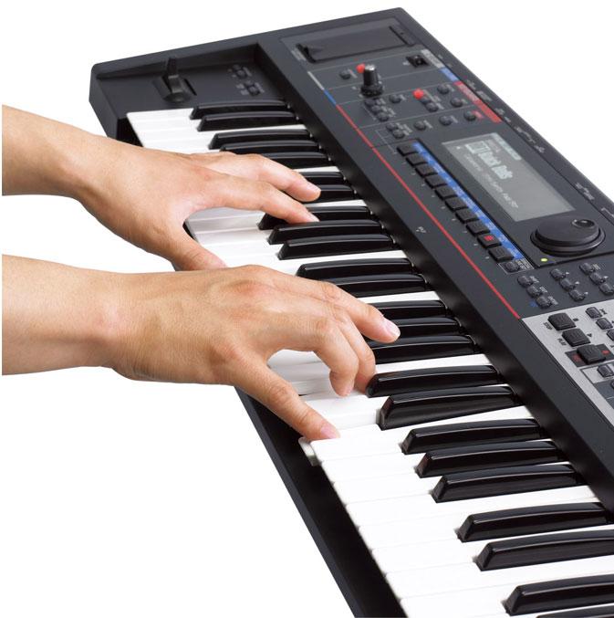 Roland Juno-GiView 3