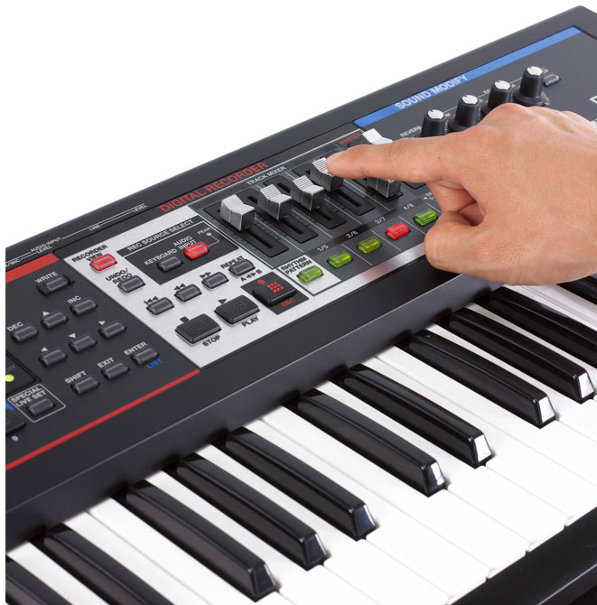 Roland Juno-GiView 4