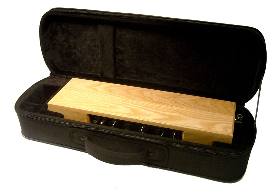 Moog Premium Etherwave Case With Theremin