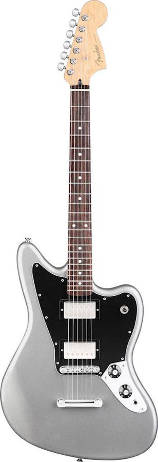 Blacktop Jaguar HH - Silver