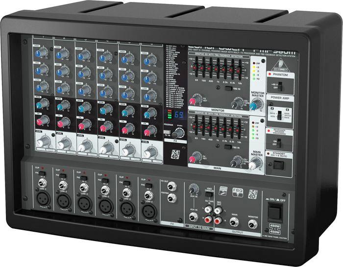 EuroPower PMP960M