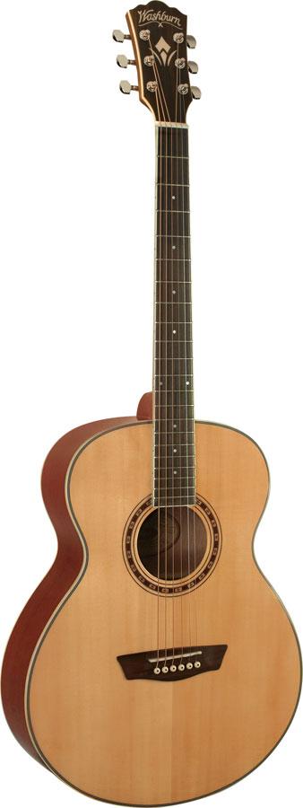 WMJ10S Acoustic Guitar