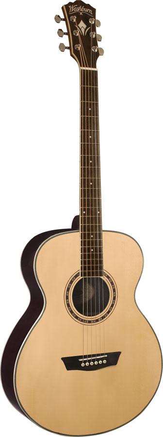 WMJ20S Acoustic Guitar