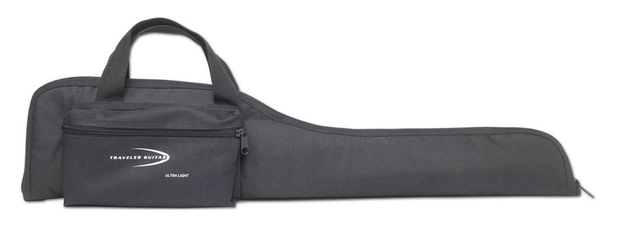 Traveler Ultra Light Steel Lefty Gigbag