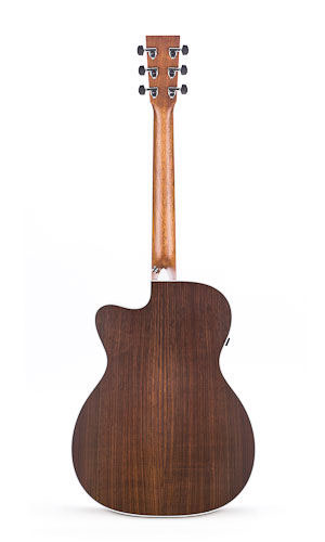 Martin OMCPA3 Rear View