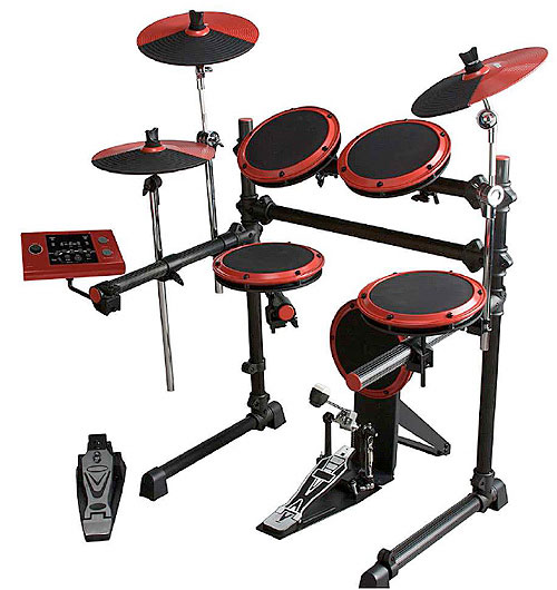DD1 Electronic Drum Kit