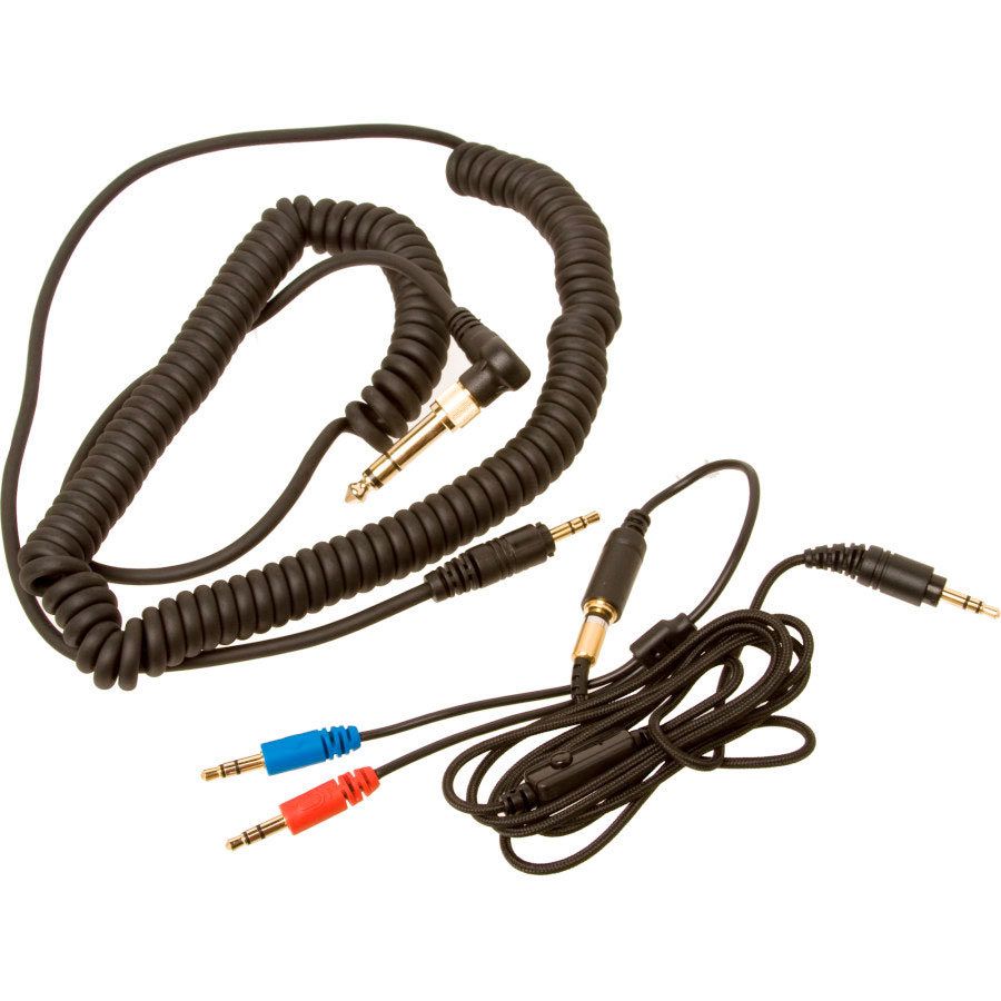 AERIAL7 Royale Absolute Cable - Shown in Bourbon