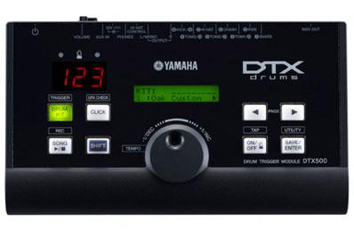 DTX500 Module