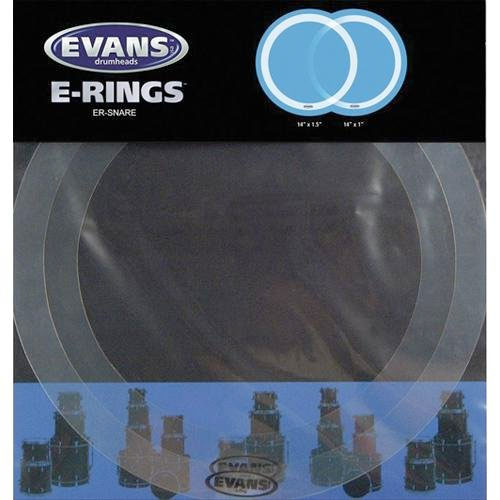 E-Ring Snare Pack, 2pc set