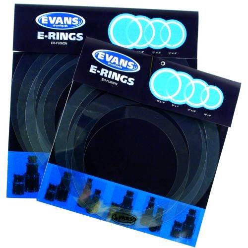 E-Ring Standard Pack, 12, 13 14 & 16