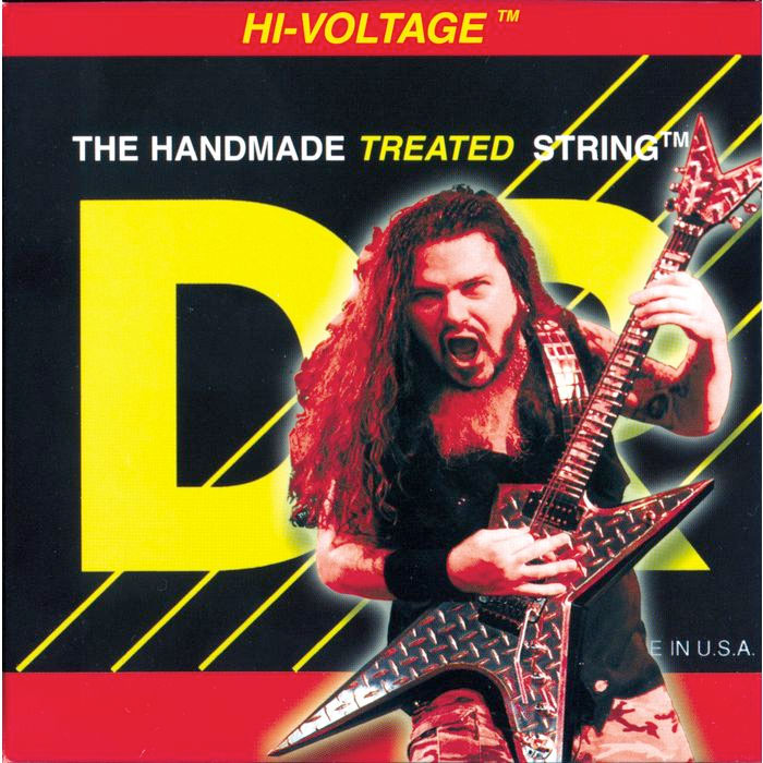 Dimebag Darrell Hi-Voltage Electric Guitar