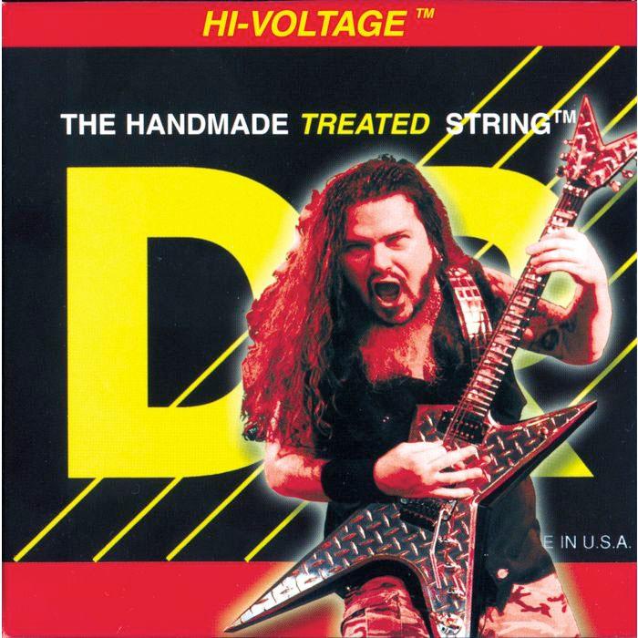 Dimebag Darrell Hi-Voltage Electric Guitar
