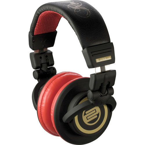 Reloop RHP-10 Large View - Cherry Black