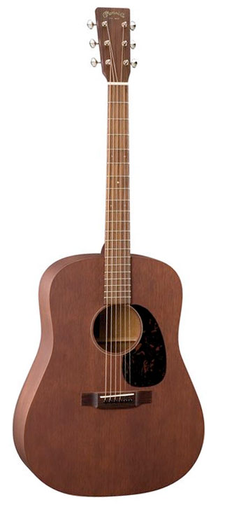 D15M Dreadnought Acoustic Guitar