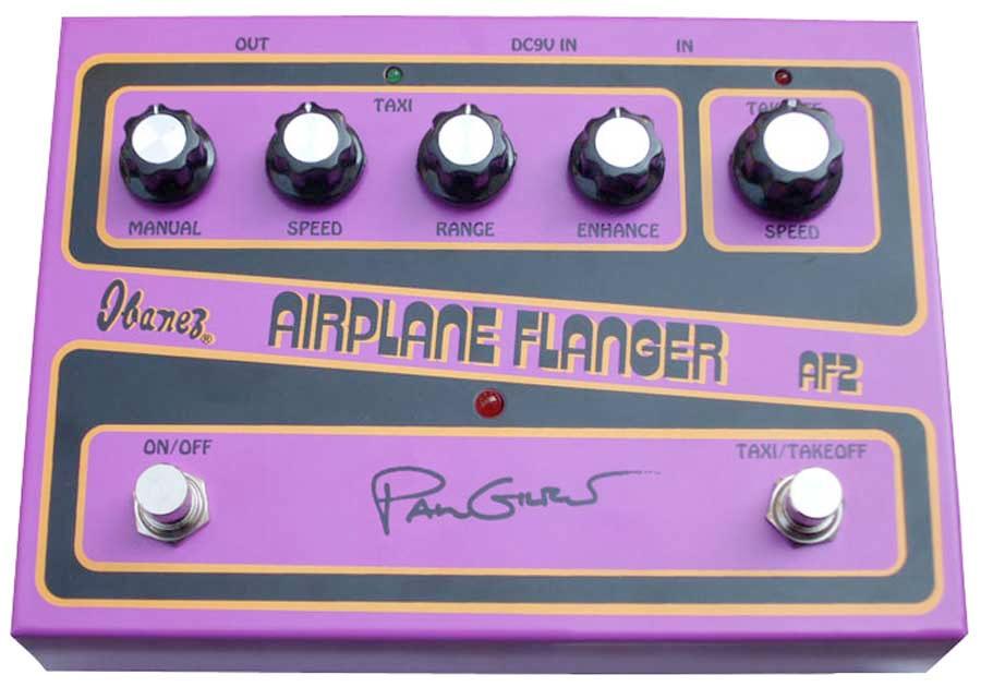 AF2 Airplane Flanger