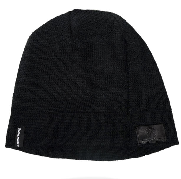 Sound Disk Beanie Perisher Black