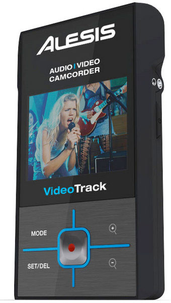 VideoTrack
