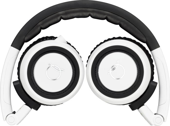 Akg Q460 - White Folded View