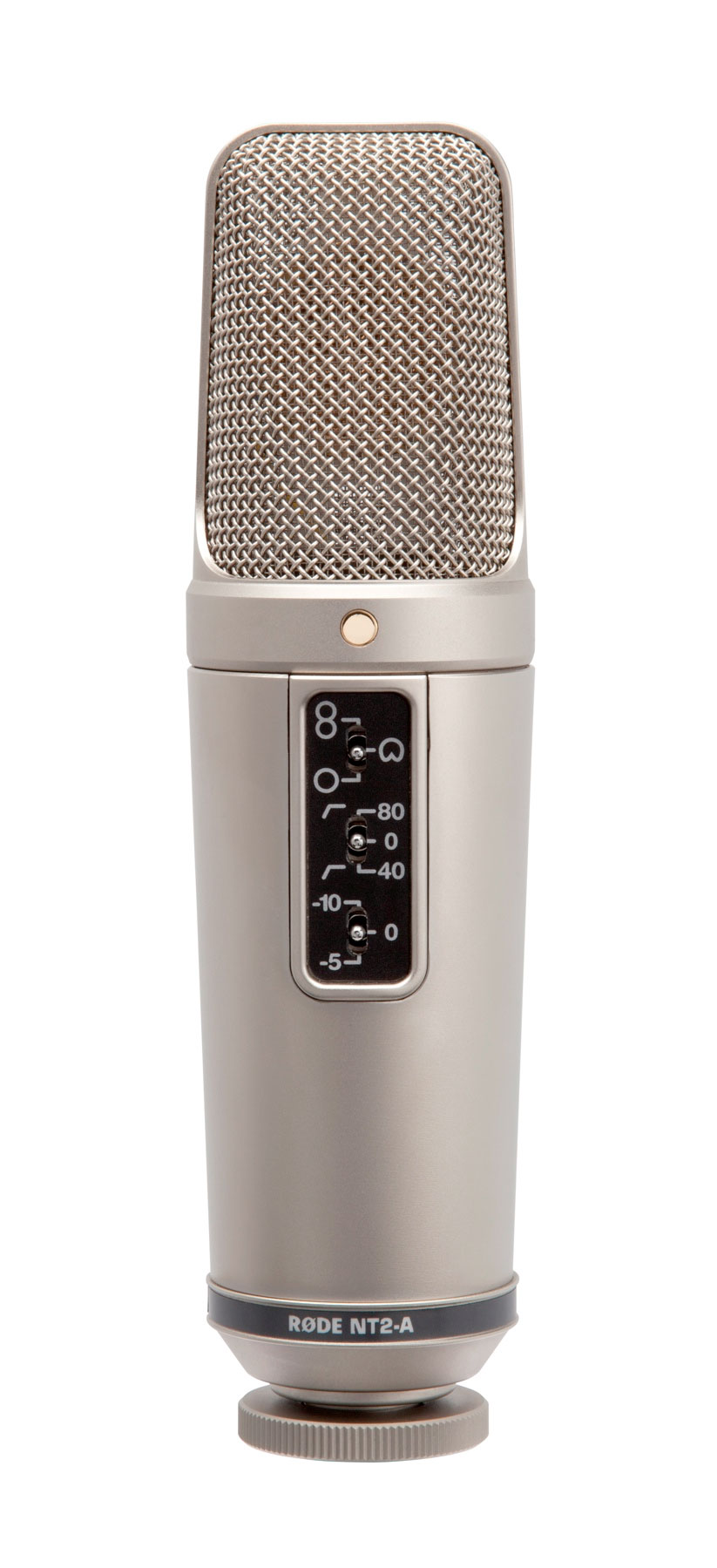 Rode NT2-A Bundle Microphone