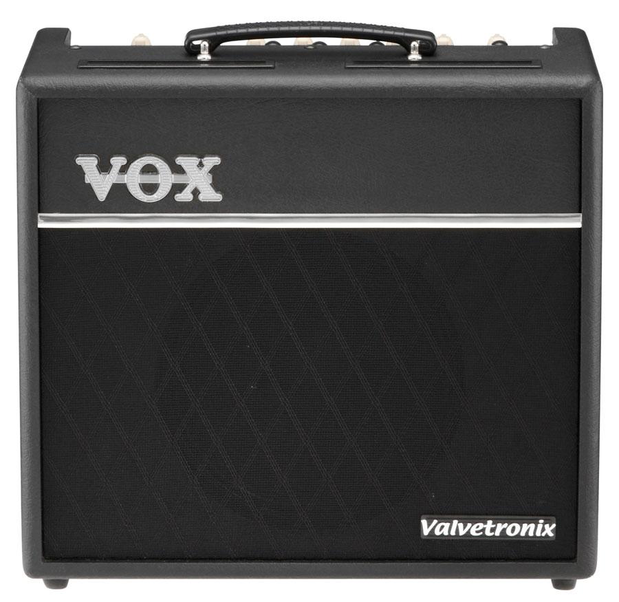 Valvetronix  VT40 Plus