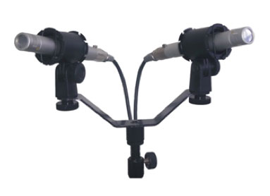 Mounted Mics