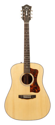 Guild D-50 Bluegrass Special Natural