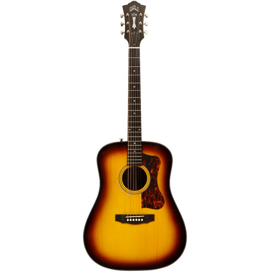D-50 Bluegrass Special  - Antique Burst