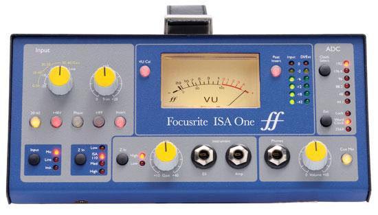 ISA One Digital