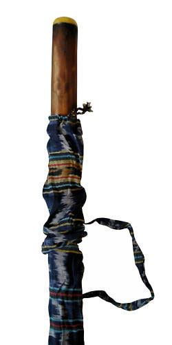 Chadderdon Didgeridoos Handcarved Didgeridoo - Travel With Bag