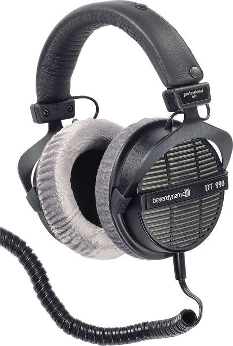 DT 990 PRO - 250