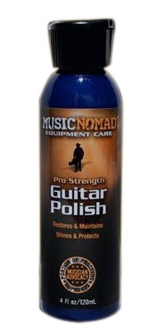 Pro Strength Guitar Polish - 4 oz.