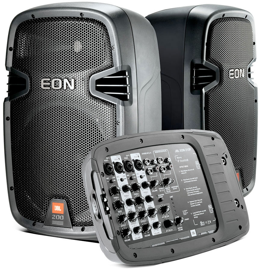 EON210P Refurbished