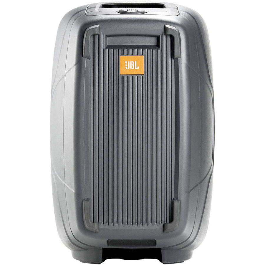 JBL EON210P Refurbished Rear View