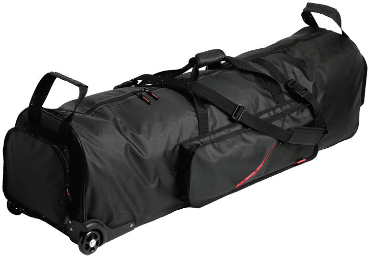 50-inch Razor Hardware Bag w/ Wheels