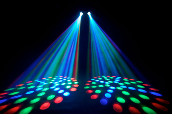 Chauvet DJ J-Six View 5