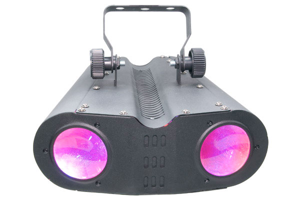 Chauvet J-Six Front View