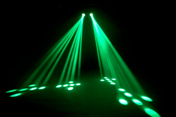 Chauvet J-Six View 3