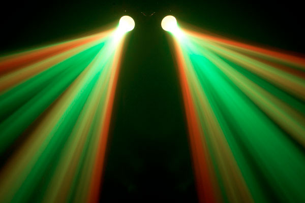 Chauvet DJ J-Six View 4