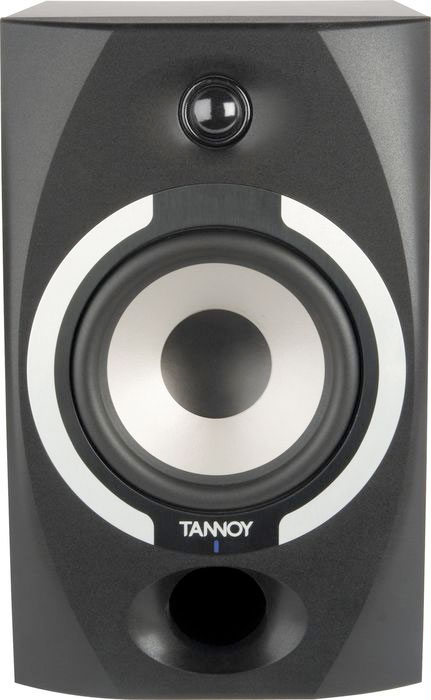 Tannoy Reveal 601a - Pair Front View