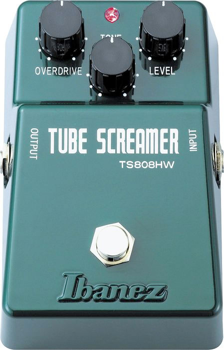 TS808HW Tube Screamer